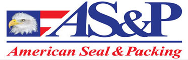 AS&P Mechanical Seal Logo